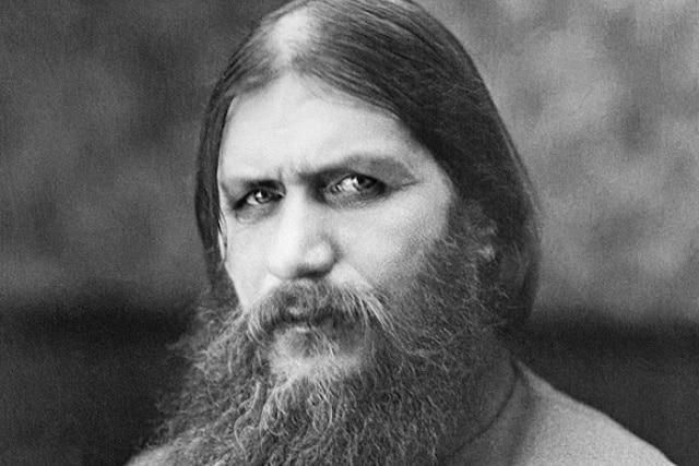 グレゴリー・ラスプーチン