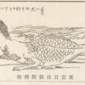 明治時代に報じられた人魚