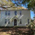 ルイジアナ州の幽霊屋敷